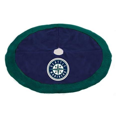 Seattle Mariners Tree Skirt
