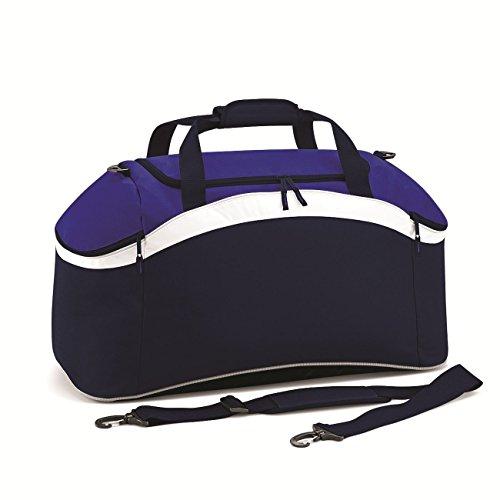 Size Bright One Navy BagBase Holdall Teamwear Royal White French w4TtRq