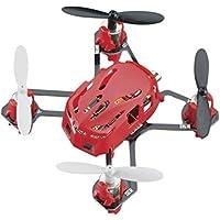 Estes Proto X Nano R/C Quadcopter, Red