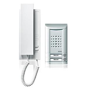 RITTO 16731/20 Minivox Wohntelefon-Set 1WE weissalu