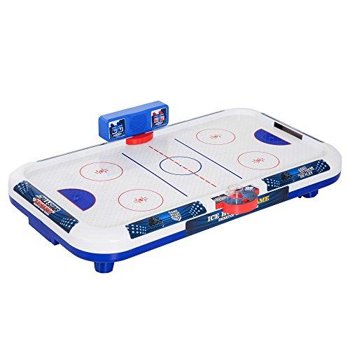 table top air hockey 40 - 8