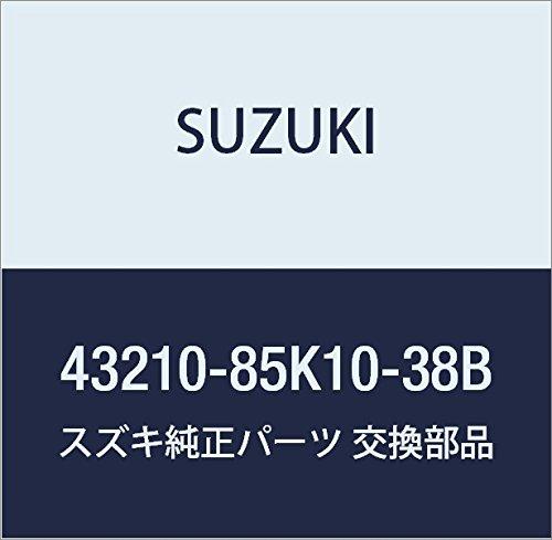 SUZUKI (スズキ) 純正部品 ホイール 品番43210-85K10-38B B01N95C83M