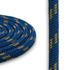 New England Rope 8mm Blue Accessory Cord X 50 FT