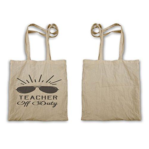 Lehrer Im Dienst Tragetasche s277r