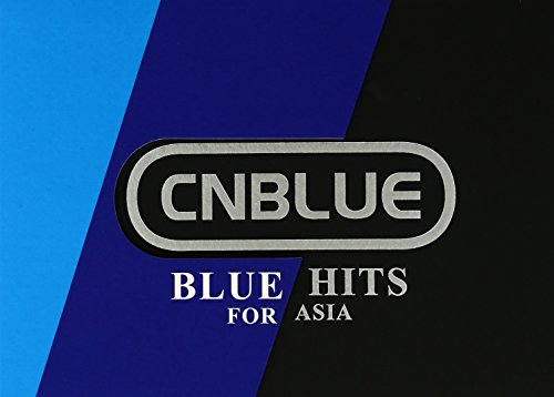CD : CNBLUE - Blue Hits for Asia (Hong Kong - Import, 2 Disc)