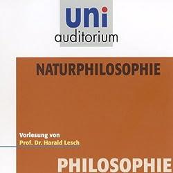 Naturphilosophie (Uni-Auditorium)