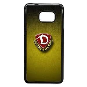 Samsung Galaxy S6 Edge Plus Cell Phone Case Black Dresden F5081076