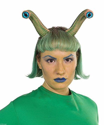 Alien Costumes - Alien Eyes Headband