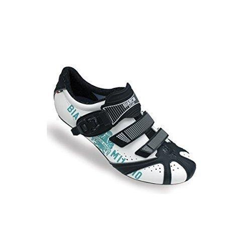 Nalini Kraken Plus Bianchi Milano Schuhe