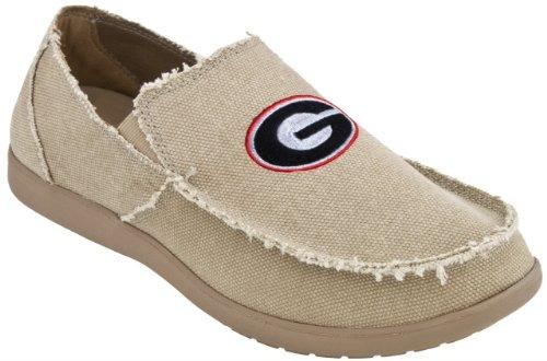 Georgia Infila Il Mocassino-kaki