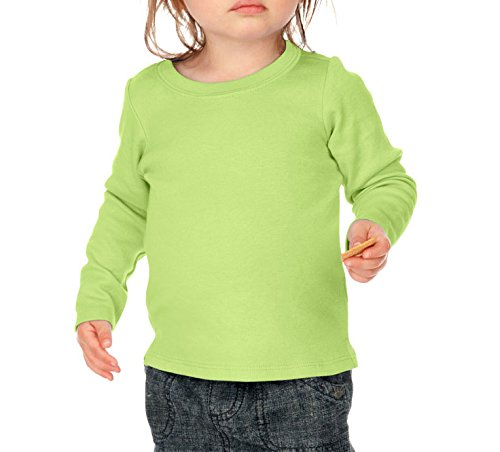 Girls Baby Doll Shirt - 5