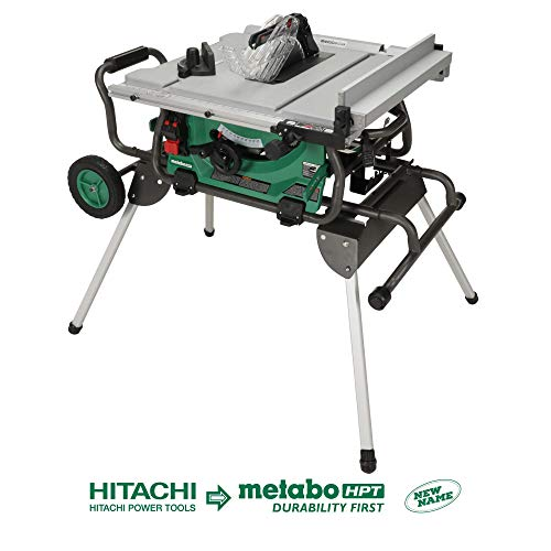 Metabo HPT Table Saw