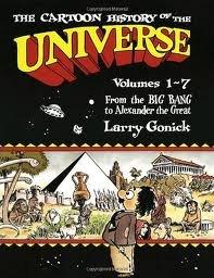 Cartoon History of the Universe 1 Vol. 1-7 (Cartoon History of the Universe) (Pt.1)