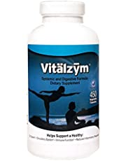 Vitälzym Systemic and Digestive Enzyme Formula