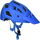 Leatt DBX 3.0 All Mountain Bicycle Helmet-Blue-L Review
