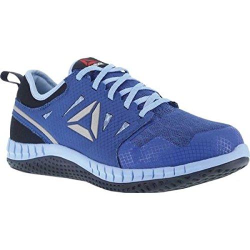 (リーボック) Reebok Work レディース シューズ?靴 Zprint Work RB254 Steel Toe Athletic Work Shoe [並行輸入品]