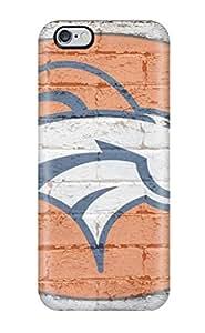 Iphone 6plus Case - Denver Broncos - Iphone 6plus Covers