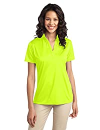 Port Authority Women's Wicking Performance Polo Shirt