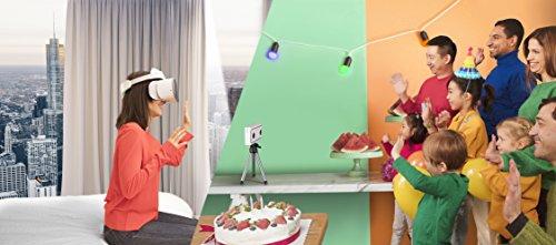 Daydream, VR-Ready Photo Video Smartphone White