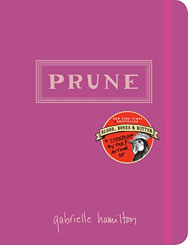 Image of Prune: A Cookbook