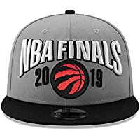 Toronto Raptors 2019 Eastern Conference Champions Locker Room 9FIFTY Adjustable Hat