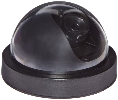 Dome Simulated Surveillance Camera ()