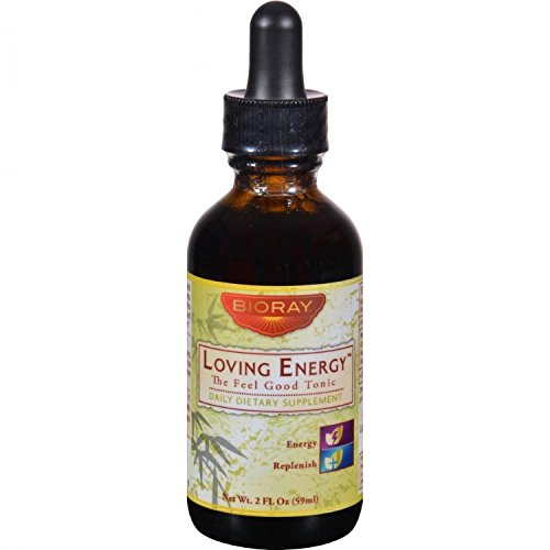 Loving Energy, 2 fl oz (59 ml) by BioRay Inc.