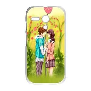 I Motorola G Cell Phone Case White Phone cover M8845944