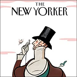 The New Yorker (April 17, 2006)