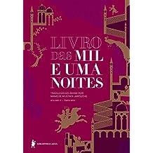 Livro das mil e uma noites – Volume 2: Ramo sírio