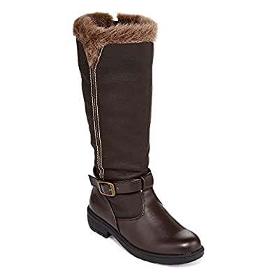 Amazon.com | totes Shauna Womens Cold-Weather Boots | Boots