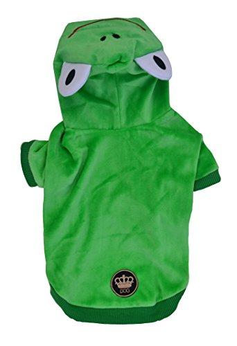 UPC 730699103729, Frog Hoodie (Large)