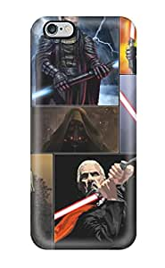 X-Men Iphone Case's Shop Best New Premium Flip Case Cover Dark Lords Of The Sith Skin Case For Iphone 6 Plus 8083722K53600213