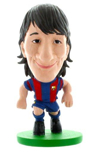 SoccerStarz Barca Toon Lionel Messi Home - Subside Sports Ltd