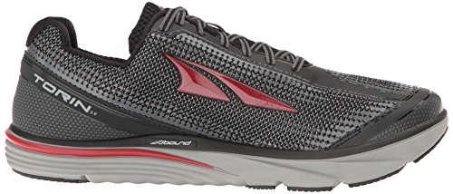 3 Shoe Running Road AFM1737F Black Red Torin Altra Men's qYxwTXn6t