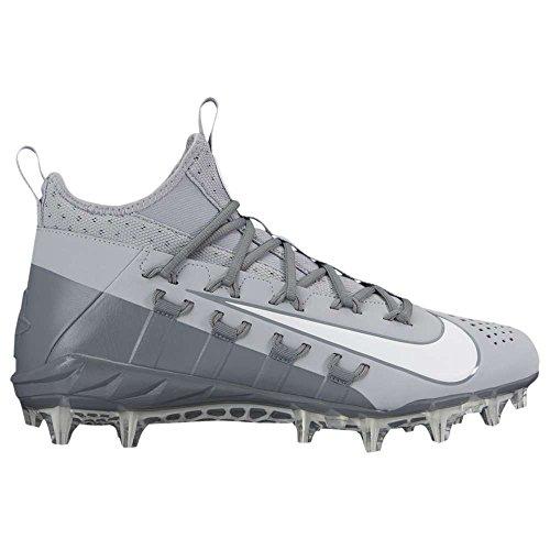 スキャンダル近々スラム街(ナイキ) Nike メンズ ラクロス シューズ?靴 Nike Alpha Huarache 6 Elite LAX [並行輸入品]