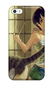 gloria crystal's Shop Best 2197026K385582470 cats dra characters Anime Pop Culture Hard Plastic iPhone 5/5s cases