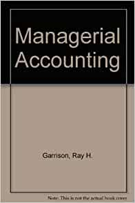 managerial accounting hilton chapter 14 Download and read managerial accounting solution manual by hilton chapter 14 managerial accounting solution manual by hilton chapter 14 new updated.