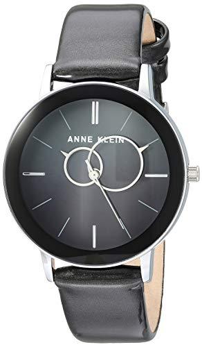 Anne Klein Dress Watch (Model: AK/3261BKGY)