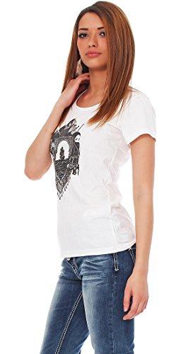 Library Camiseta Para Mujer Tee Tee Library Camiseta Para Mujer A048qXqg