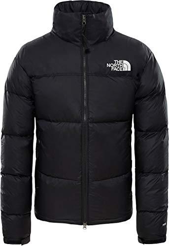 The North Face 1996 Retro Nuptse Jacket - Men's TNF Black 2X-Large
