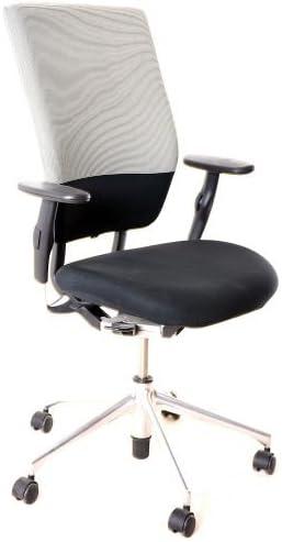 Sedia Da Ufficio Usata.Sedia Da Ufficio Vitra In Tessuto Nero Usato Mobili Per Ufficio Amazon It Cancelleria E Prodotti Per Ufficio
