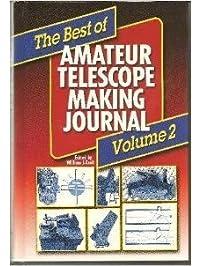 Amateur Best Journal Making Telescope