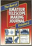 Best of Amateur Telescope Making Journal 9780943396781