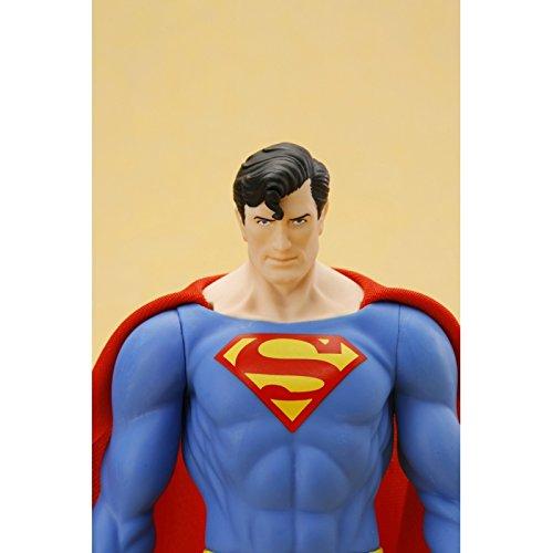 PVC Traje Clasico Kotobukiya Estatua Superman DC Comics ARTFX