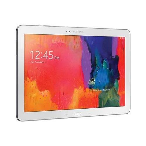 Samsung Galaxy NotePRO SM-P900 64 GB Tablet - 12.2 - 1.90 GHz - White - 3 GB RAM - Android 4.4 KitKat - Slate - 2560 x 1600 - Bluetooth - Wi-Fi Only