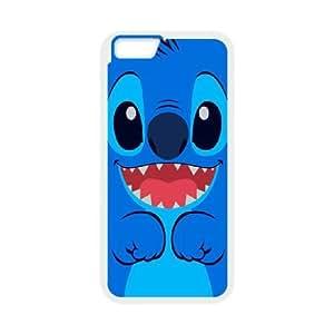 iphone6 4.7 inch Phone Case White Disney Lilo &amp Stitch Character Lilo Pelekai WQ5RT7494928
