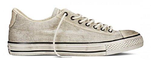 Converse X John Varvatos Unisex Chuck Taylor All-star Vintage Slip-on Toast 151297c 3 Uomini / Donne 5
