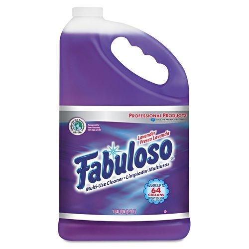 Fabuloso All-Purpose Cleaner 1 Gallon , 4 ct