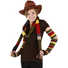 elope Doctor Who Fourth Doctor Hat